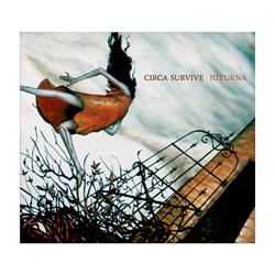 Circa Survive - Juturna Deluxe 10 Year Edition 2xCD + Download