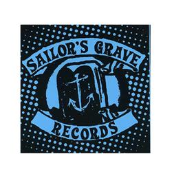 Sailors Grave Records Blue