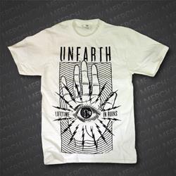 Fate White T-Shirt