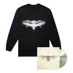 White Bat CD 02