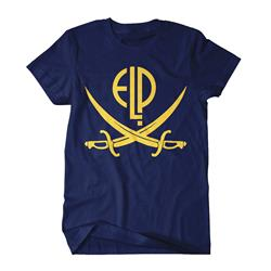Swords Navy
