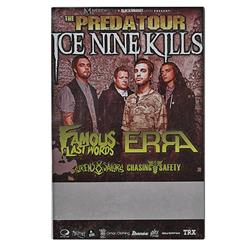 The Predator Tour