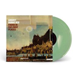 Found In Far Away Places Coke Bottle Green Vinyl LP