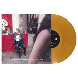 Brave Faces Everyone Vinyl LP