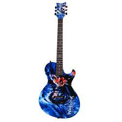 Warlock 3 Guitar