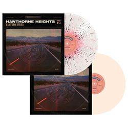 Bad Frequencies Vinyl Collection
