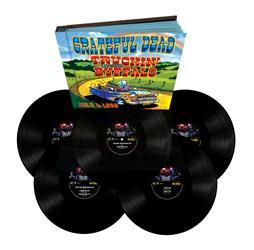 Truckin' Up To Buffalo Vinyl Boxset