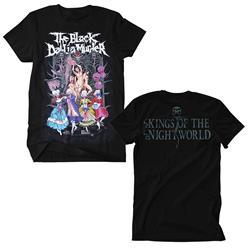 Kings Of The Nightworld Black