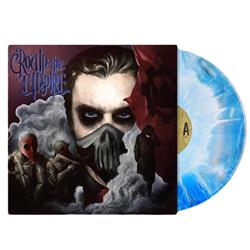 The Resistance: Rise Of The Runaways Blue/White Starburst LP