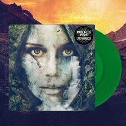 Earthwalker Kelly Green LP