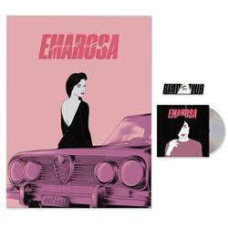 Peach Club Limited Edition CD
