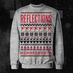 *Limited Stock* Minnesnowta Holiday Sweater *Sale*
