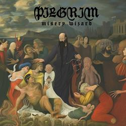 Misery Wizard CD