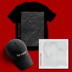 Self Titled Bundle 4