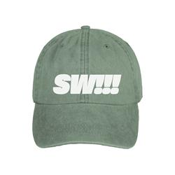 SW!!! Hat + 'better' Single