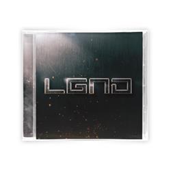 LGND - LGND  - CD