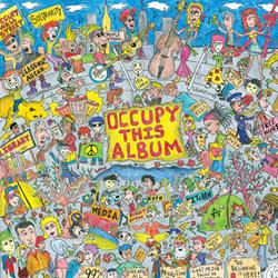 Occupy This Album - 4 Disc Set