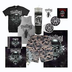Deathless Ultimate Bundle