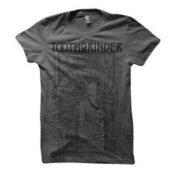 Nouveau Charcoal T-Shirt