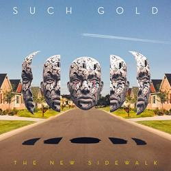 The New Sidewalk Digital Download