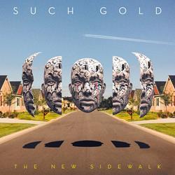 The New Sidewalk Digital Download
