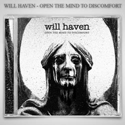 Open The Mind To Discomfort Digital Download