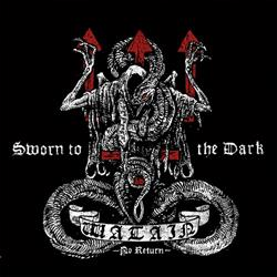 Sworn To The Dark CD