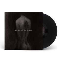 Jet Black Vinyl LP