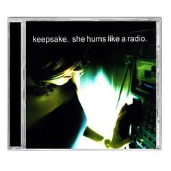 She Hums Like A Radio