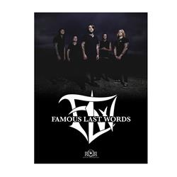 Band  18x24 Poster