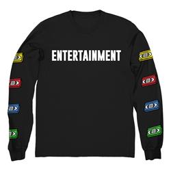 Entertainment Black