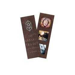 Annabel Trilogy  Bookmark