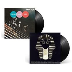 Sun Ra Vinyl Bundle