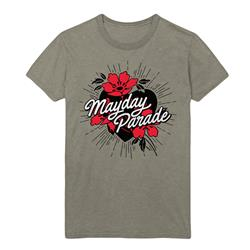 61c7c9dcb493 Mayday Parade : MerchNOW - Your Favorite Band Merch, Music and More