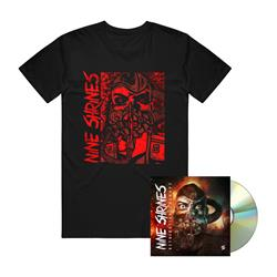 Tattoo T-Shirt + CD + DD