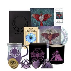 Gravebloom Package 6