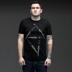 Outsider / Black Shirt **FINAL PRINT**
