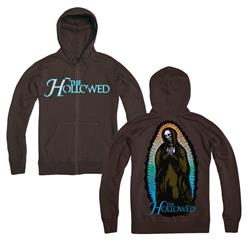 Holy Skeleton Brown *Sale! Final Print!*