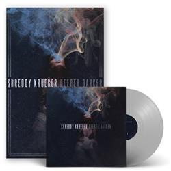 Shreddy Krueger - Deeper Darker LP + Poster