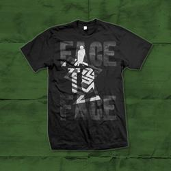 Maze Logo Black T-Shirt