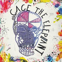 Cage The Elephant 12