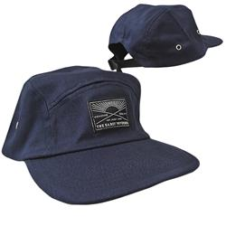 New Jersey Made Navy Cap