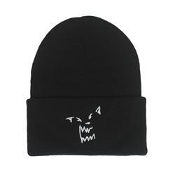 Wolf Black