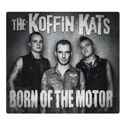 Born Of The Motor