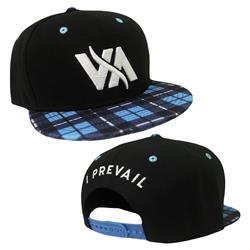 VA Logo Plaid Snapback