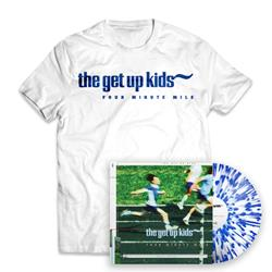 The Get Up Kids - Package 4