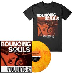 Volume 2 LP + Album Tee (2nd Pressing)