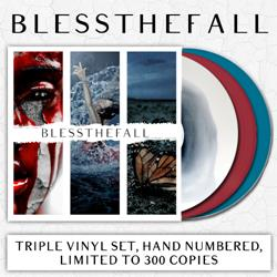 Triple Vinyl Limited Boxset