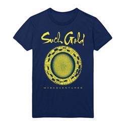Gold Sun Navy
