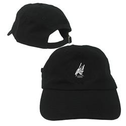 Drift Black Dad Hat